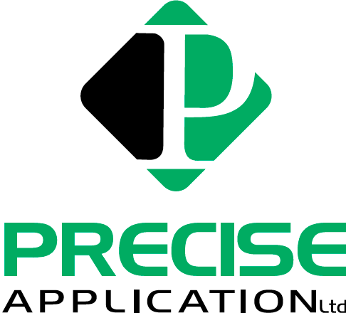 Precise Logo Transparent