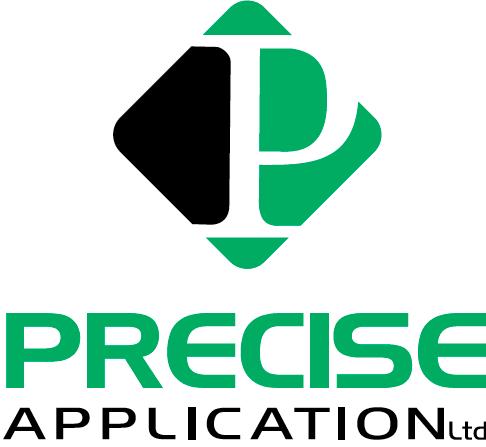 Precise Logo Transparent